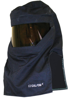 Salisbury 12 cal/cm² Pro-hood ARC FLASH Protection Hoods ## FH11BL ##