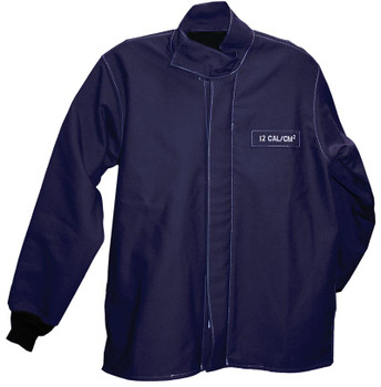 Salisbury 12 cal/cm² ARC FLASH Protection Coats ## ACC1132BL ##