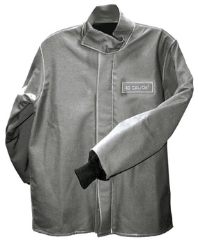 Salisbury 40 cal/cm² ARC FLASH Protection Coats ## ACC4032GY ##