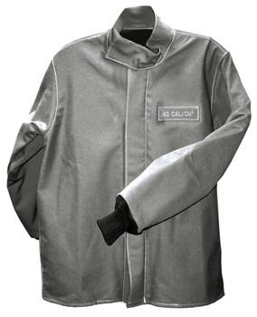 Salisbury 40 cal/cm² ARC FLASH Protection Coats ## ACC4032GY ##