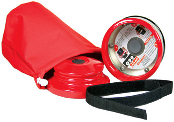 Salisbury G100 Glove Inflator Kit with Adapter Bag ## G100 ##
