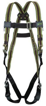 Miller DuraFlex™ Stretchable Harnesses