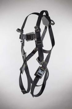96305NKQLDE Nomex® Kevlar® web with soft loop D-ring