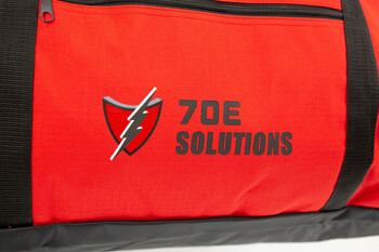 70E Solutions Large Kit Bag