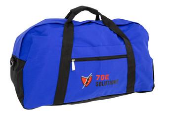 70E Solutions Medium Kit Bag