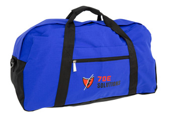 70E Solutions Medium Kit Bag