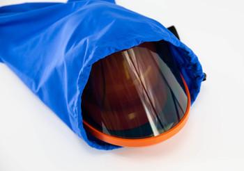 70E Solutions Face Shield Bag