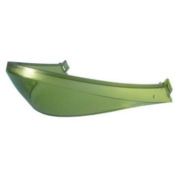 AS12CLR Transparent Chin Guard