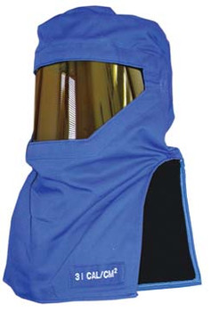 FH31RB Pro-Hood Arc Flash Protection Hoods