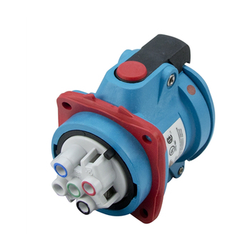 63-14043-Meltric DSN-20 Receptacle