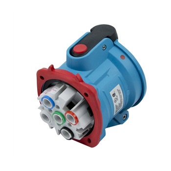 63-64043-Meltric DSN-60 Receptacle
