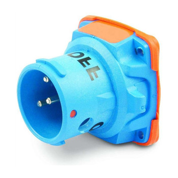 63-68043-Meltric DSN-60 Inlet