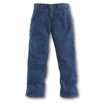 FRB13 Men's Flame Resistant Signature Denim Dungaree