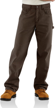 Carhartt 12.1 Cal/cm2 Flame-Resistant Loose Fit Midweight Canvas Jean