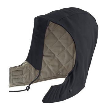 FRA265 Men's Flame Resistant Quilt Lined Duck Hood