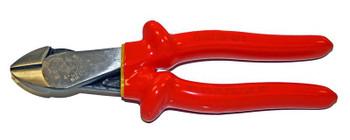 """Cementex P8D2H Insulated Diagonal Cutting Pliers 8"""" ## P8D2H ##"""