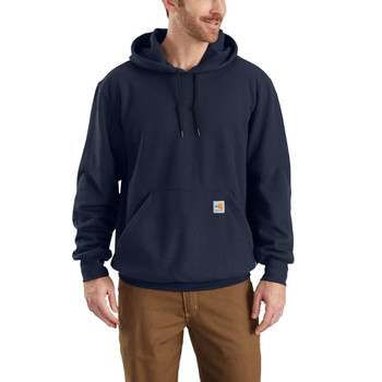 Flame-Resistant Rain Defender® Hooded Heavyweight Sweatshirt