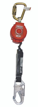 Miller TurboLite Personal Fall Limiters - 6ft
