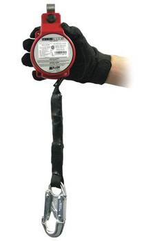 Miller MiniLite Fall Limiters 11Ft