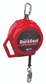 Miller DuraSeal™ Self-Retracting Lifeline 50-ft. - 130-ft.