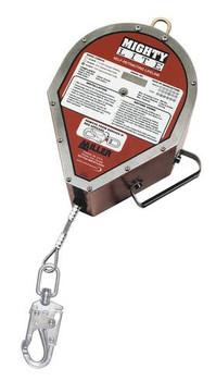 Miller MightyLite™ Self-Retracting Lifeline (Cable) 20-ft. - 65-ft.