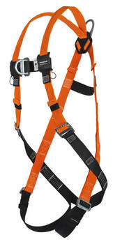 Miller Titan II T-Flex™ Stretchable Harnesses