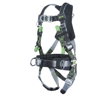 Miller Revolution Tower Climbing Harness