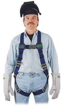 Miller Lightweight / Comfort Welding Harnesses