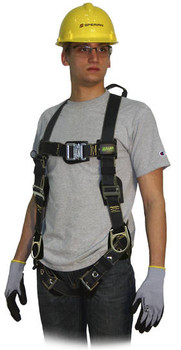Miller Heavy-Duty Welding Harnesses / Arc Flash Harness