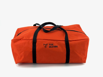 70E Solutions Heavy Duty Kit Bag
