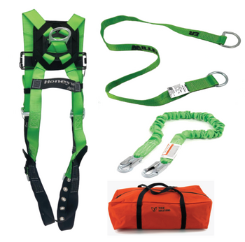 70E HP Harness Fall Protection Kit