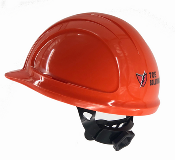 70E Solutions North Zone Hard Hat