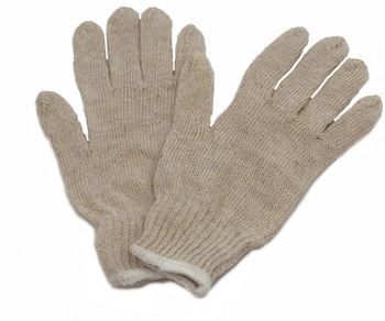 PIP-Cotton Glove Liners (Light-Weight) - PIP35-C103/L