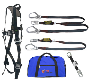 ABM - Arc Rated Fall Protection Kit