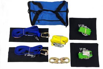 ABM Commercial Equipment Restraint Kit