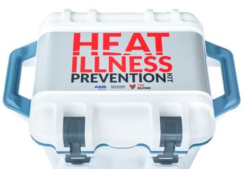 ABM Standard Heat Illness Prevention Kit