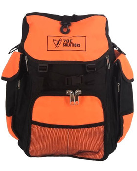 70E Solutions Backpack