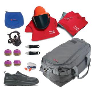 Audi, Porsche, Volkswagen Dealers 800 VOLT System Max, Personal Protective Equipment Kit (Custom)
