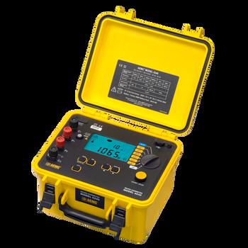 AEMC 2129.80 Micro-Ohmmeter Model 6240