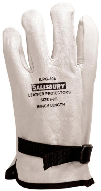 ILPG Series Leather Protectors (10A) ## ILPG10A ##