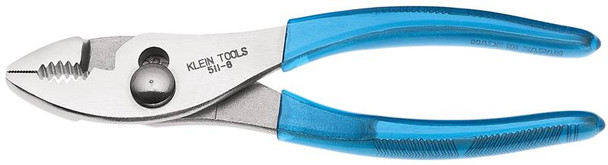 """6"""" Slip-Joint Pliers ## D511-6 ##"""