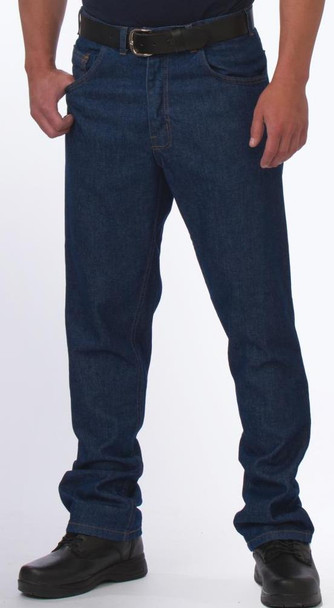Big Bill 14 Oz. Indura Relaxed Fit Jeans - 18.3 cal/cm² ## TX910IN14 ##