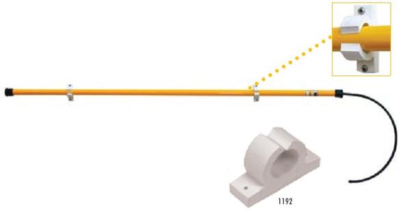 Salisbury 1192 SALCOR Tool Holders (Sold by pair) ## 1192 ##