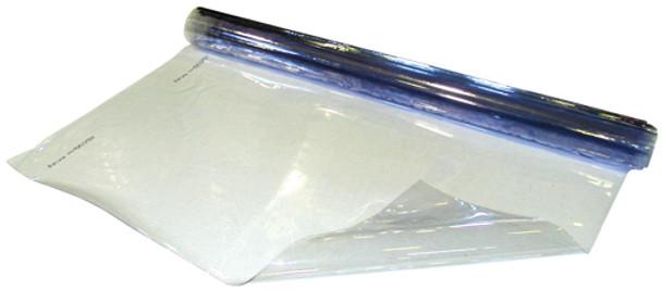 "Salisbury Blanket Roll Class 1- (36"" x 30') Clear 7,500VAC ## RLBPVC1 ##"
