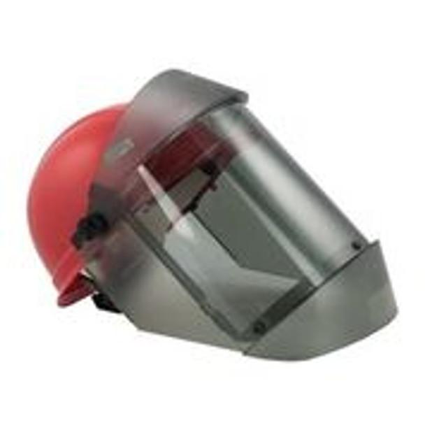 TCG12 Series Arc Flash Face Shield and Hard Cap 17 cal/cm