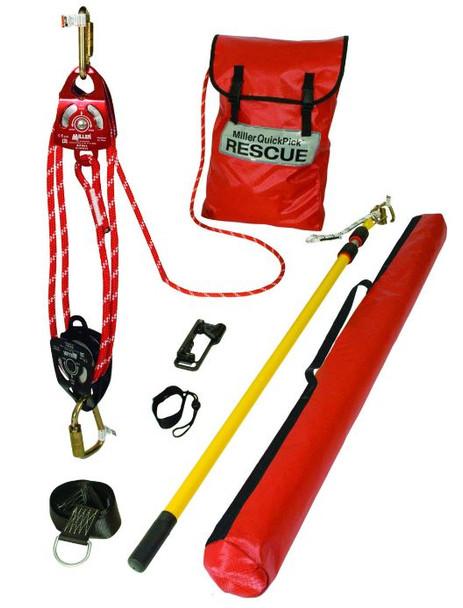 Miller QuickPick Rescue Device