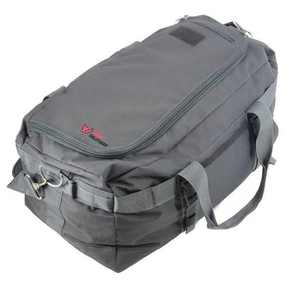 The Raptor (Duffel Bag/Backpack)