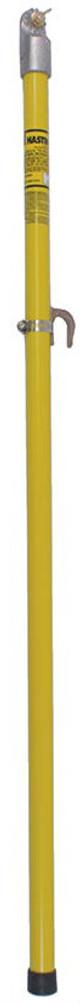 "Hastings 1 1/4"" x 6' Single End Universal Stick - 567-6 ## 567-6 ##"