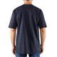 100234 Men's Flame Resistant Force Cotton Short Sleeve T-Shirt