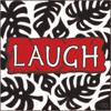 6x6 Tile Laugh White 7484W